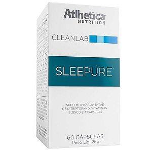 SLEEPURE - 60 CAPS - ATLHETICA