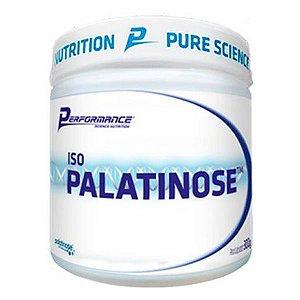 ISO PALATINOSE - 300g - PERFORMANCE