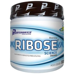 RIBOSE ENERGY SCIENCE POWDER - 300g - PERFORMANCE