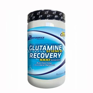 GLUTAMINE SCIENCE POWDER - 1kg - PERFORMANCE