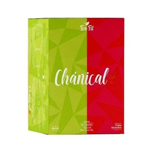 CHANICAL (60 SACHÊS) - TEA FIT