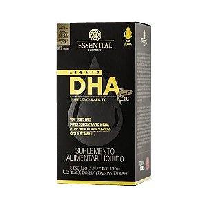DHA TG - LÍQUIDO 150ml
