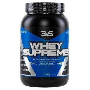 WHEY SUPREME 900g - 3VS
