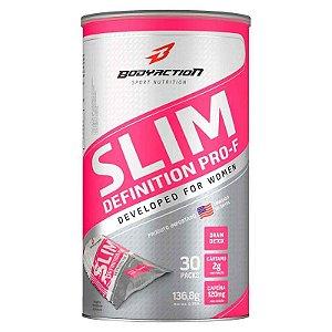 BODYACTION - SLIM DEFINITION - 30 PACKS