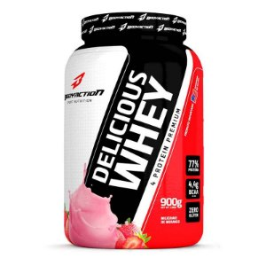 DELICIOUS WHEY - 900g