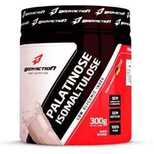BODYACTION - PALATINOSE - 300g
