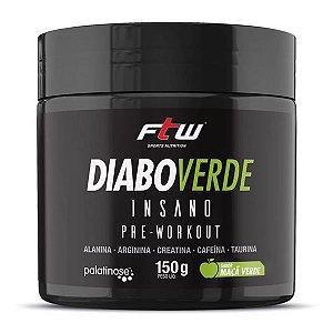 DIABO VERTE FTW 300g