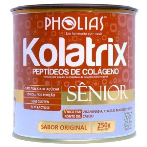 KOLATRIX SENIOR 250G - PHOLIAS