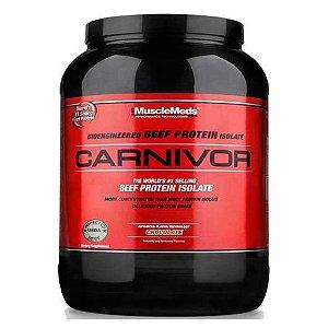 Carnivor Beef Protein 1960g
