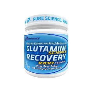 GLUTAMINA - 300g - Performance Nutrition