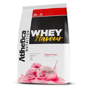 WHEY FLAVOUR - 850g - REFIL