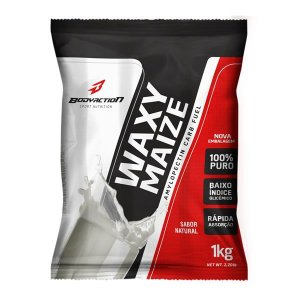 WAXY MAIZE PURE - 1KG