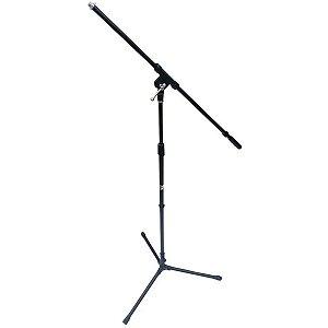 Suporte Pedestal Tripé Girafa Para Microfone Pz DD140
