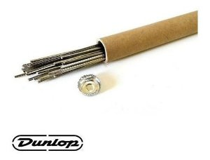 Barra De Traste Fino Para Cavaco Banjo Ukulele Dunlop 6310