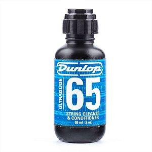 Limpador Condicionador Dunlop Para Cordas Ultraglide F65