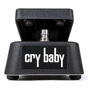 Pedal Cry Baby Wah Wah Dunlop Gcb-95