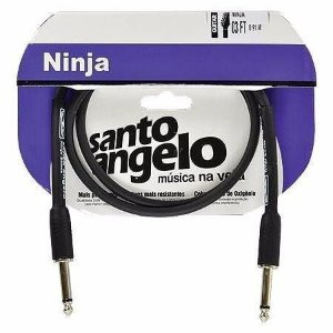 Cabo P10 X P10 Ninja 0,91 Metros Santo Angelo