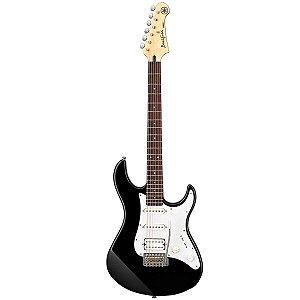 Guitarra Stratocaster Yamaha Pacifica 012 Black