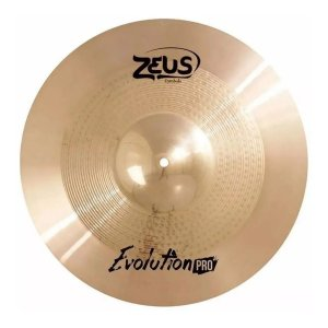 Prato De Bateria Zeus Evolution Pro Crash 16""