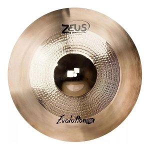 Prato De Bateria Zeus Evolution Pro Splash 8""