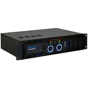 Amplificador De Potência OP2800 Oneal 500w