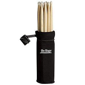Porta De Baquetas On-Stage Com Clamp Drum Stick Holder DA-100