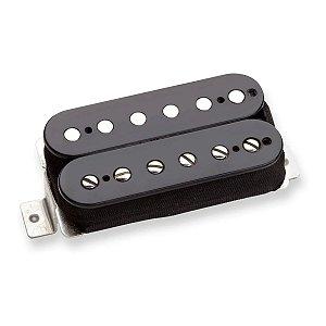 Captador Guitarra Humbucker Custom 84 Ponte Malagoli Preto