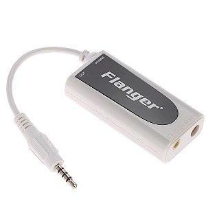 Adaptador Interface Para Instrumentos Musicais Flanger FC-21