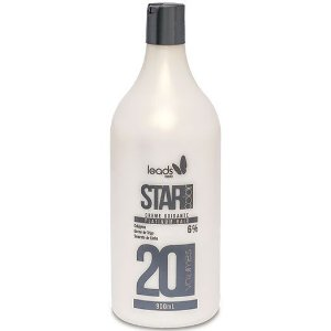 Leads Care Star Color Creme Oxidante 20 Volumes 900ml