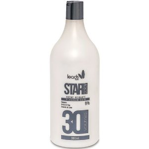 Leads Care Star Color Creme Oxidante 30 Volumes 900ml