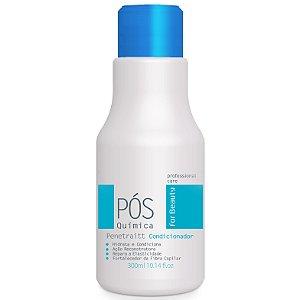For Beauty Pós Química Penetraitt Condicionador 300ml