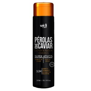 Widi Care Perolas de Caviar Home Care Condicionador 300ml
