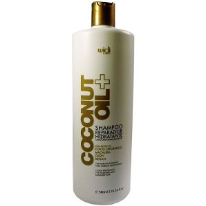 Widi Care Coconut Oil Shampoo Reparador Hidratante 980ml