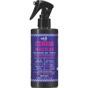 Widi Care Curvas Mágicas Soroh Revitalizante Umectante 200ml