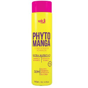 Widi Care PhytoManga Ultra Nutritivo Condicionador 300ml