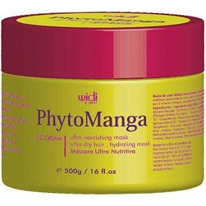 Widi Care PhytoManga Ultra Nutritivo CC Cream Máscara 500g