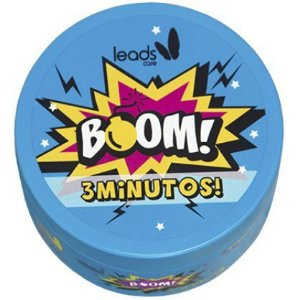 Leads Care Máscara de Hidratação 3 Minutos Boom Mask 300g