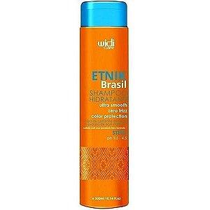 Widi Care Etnik Brasil Home Care Shampoo 300ml