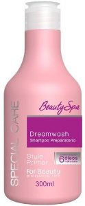 For Beauty Special Care Shampoo 300ml