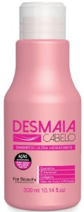 For Beauty Desmaia Cabelo Shampoo 300ml