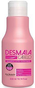 For Beauty Desmaia Cabelo Shampoo 300ml