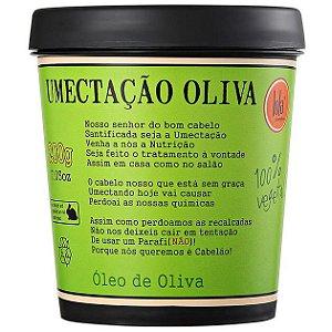 Lola Umectação Oliva Máscara Umectante 200g