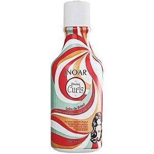 Inoar Divine Curls Shampoo 250ml