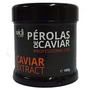 Widi Care Perolas de Caviar Extract 100g (Dose Única)