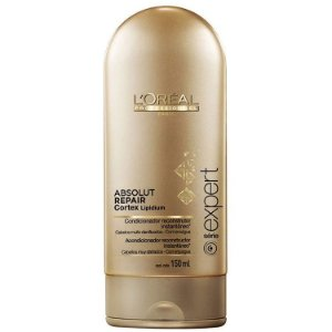 L'Oréal Absolut Repair Cortex Lipidium Reconstrutor Instantâneo Condicionador 150ml