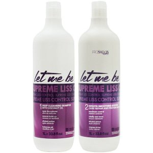 ProSalon Let Me Be Supreme Liss Control 2x1000ml