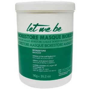ProSalon Let Me Be BioRestore Máscara 1kg