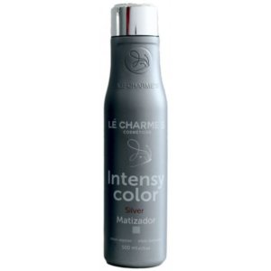 Intensy Color Máscara Matizadora - Efeito Prata - Silver 500 ml