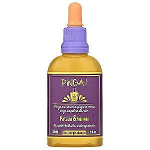 Lola Cosmetics Pinga Patauá & Moringa Óleo Capilar 55ml