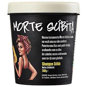 Lola Cosmetics Morte Súbita Shampoo Esfoliante 250g